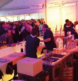 VIP@Driedaagse Lounge - UITVERKOCHT